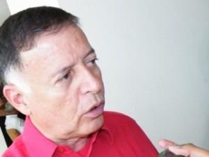 Arias Cardenas Candidato por Lista del PSUV