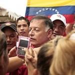 Arias Cárdenas encabeza las postulaciones por lista por el estado Zulia a la AN
